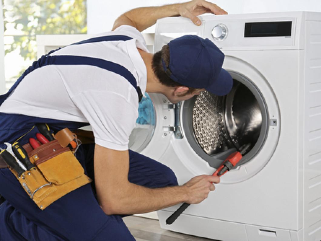 Environment-Friendly Green Appliance Repair