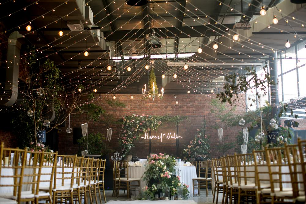 Great Alternatives For Large Wedding Venues